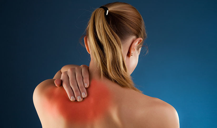 Back Pain Issues? Try Sports