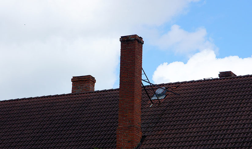 Get your chimneys cleaned regularly for a better living experience